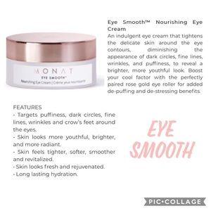 Monat Makeup Eye Smooth Nourishing Cream Poshmark